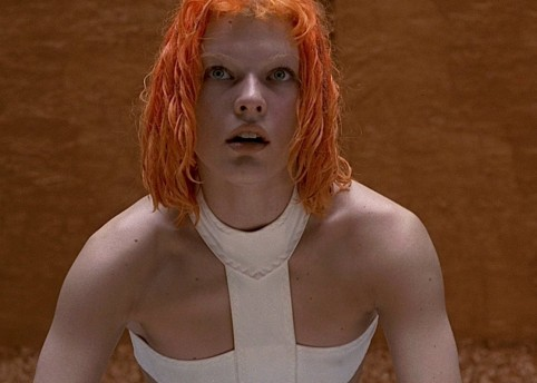 FIFTH ELEMENT - HERO