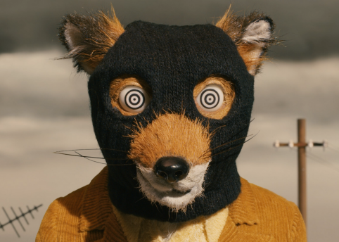 Fantastic mr fox - HERO