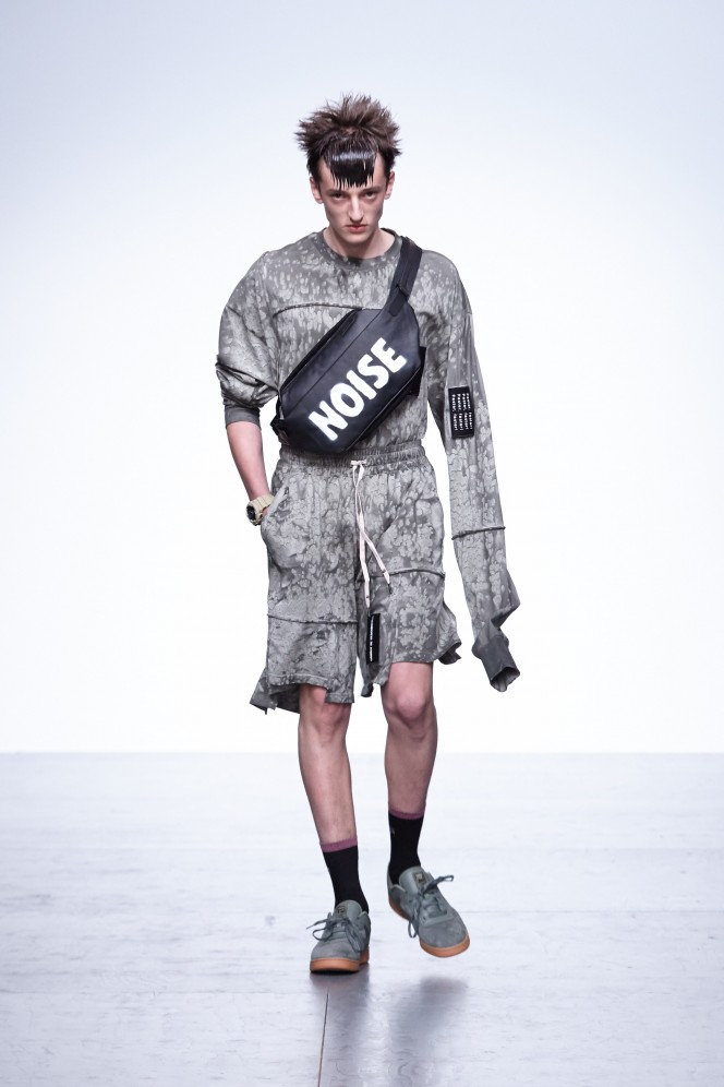Liam Hodges SS18 Look 1