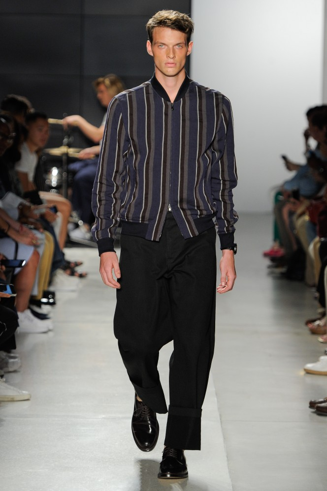 Todd Snyder, New York Menswear Spring 2018, July 2017