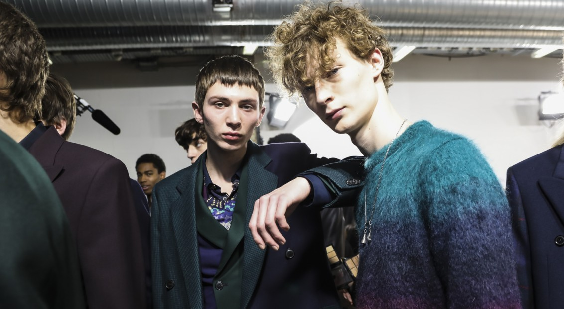 PAUL SMITH FW18 - HERO-6