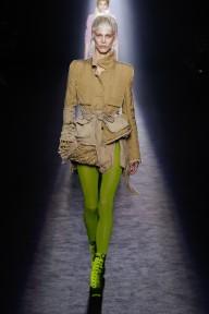 Haider Ackermann Ready To Wear Fall Winter 2018 Collection Paris Fashion Week