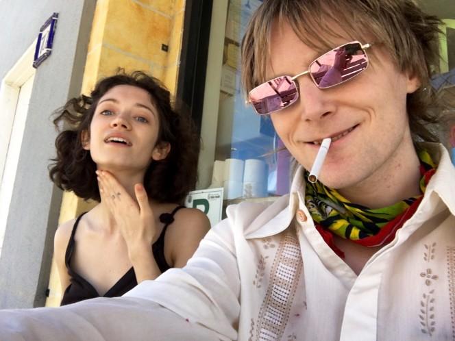 (23) Venice Selfie