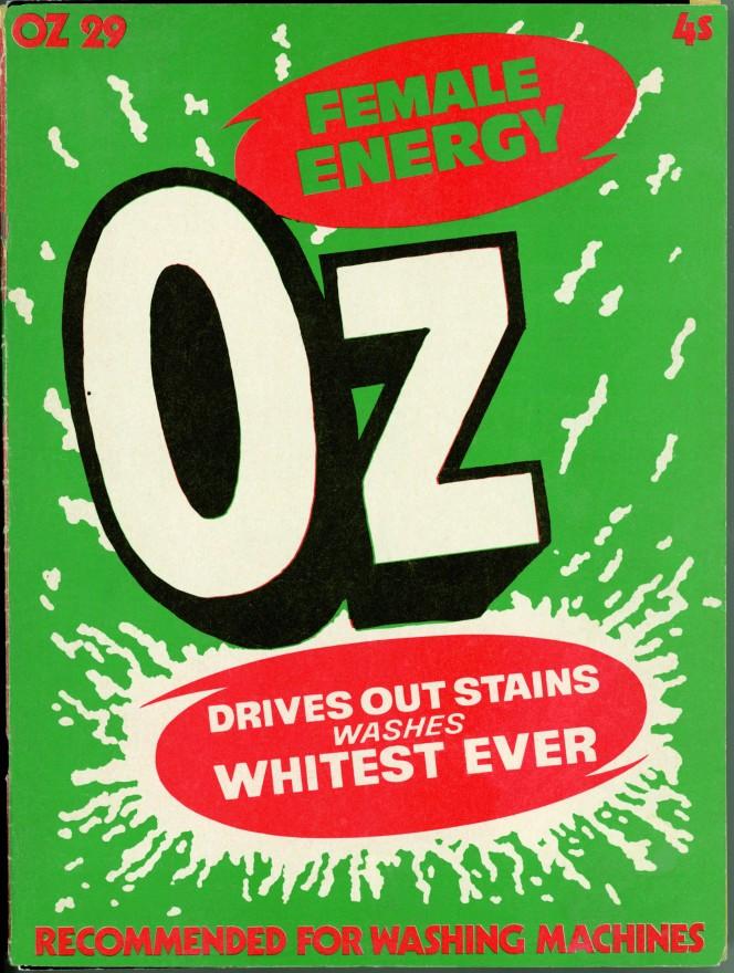OZ Hero