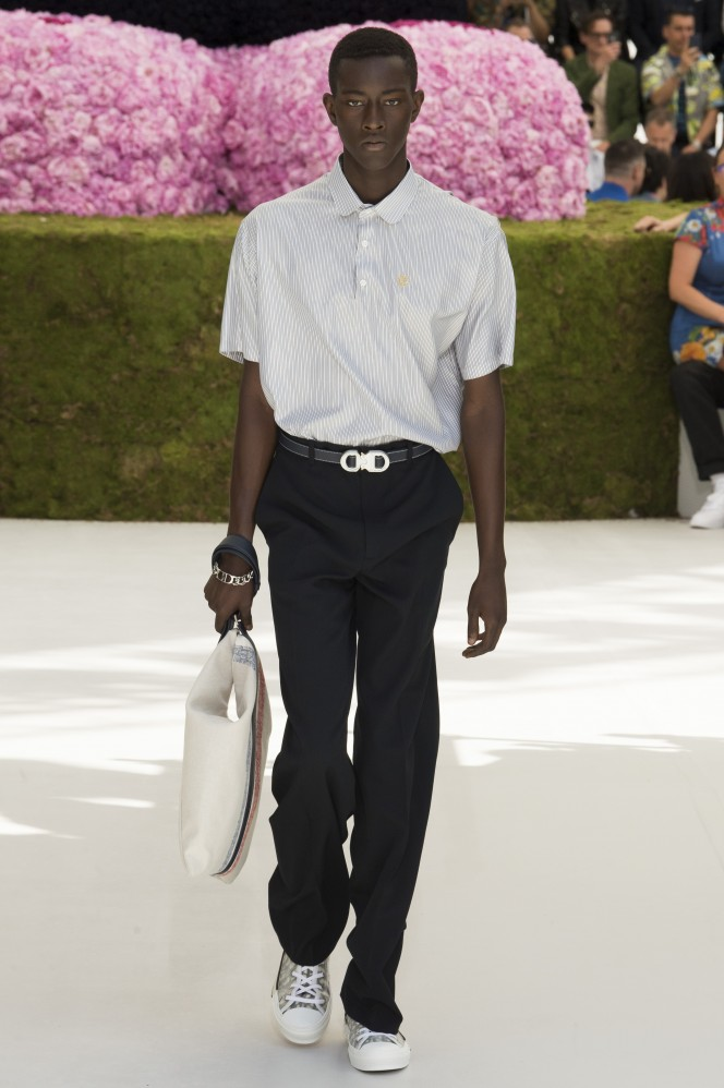 DIOR MEN SS19 - HERO-1