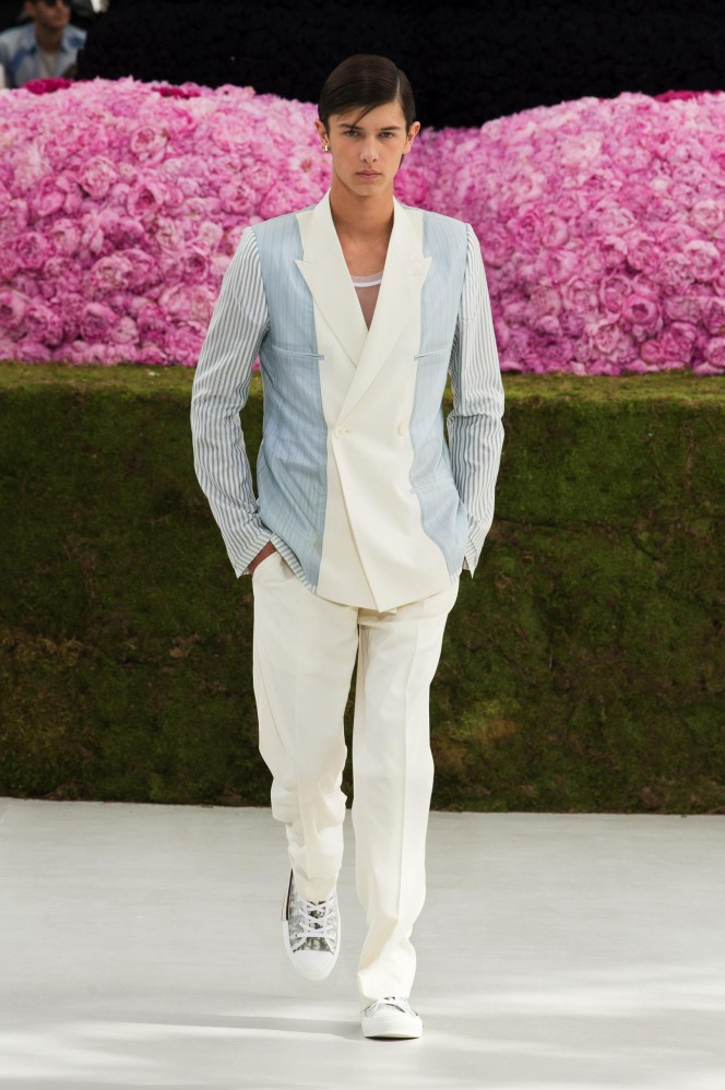 DIOR MEN SS19 - HERO-47