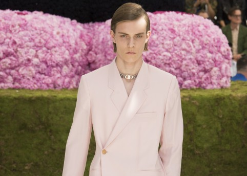 DIOR MEN SS19 - HERO-26