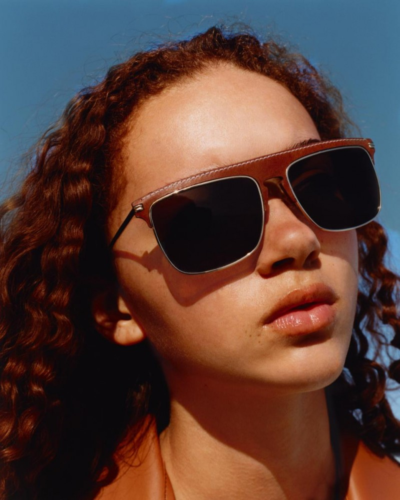 f509e55a034 Loewe look to the future for its new FW18 eyewear collection