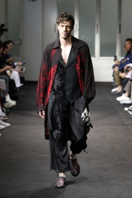 YOHJI YAMAMOTO SS19 -HERO-1