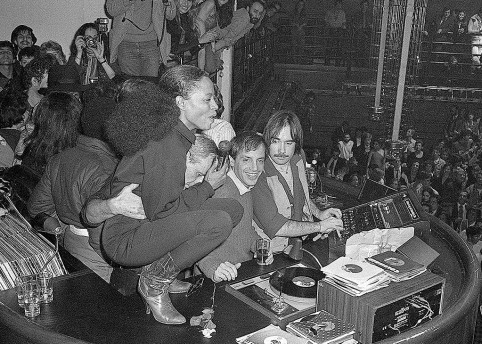 A film still from Studio 54 by Matt Tyrnauer, an official selection of the Documentary Premieres program at the 2018 Sundance Film Festival. Courtesy of Sundance Institute.  All photos are copyrighted and may be used by press only for the purpose of news or editorial coverage of Sundance Institute programs. Photos must be accompanied by a credit to the photographer and/or 'Courtesy of Sundance Institute.' Unauthorized use, alteration, reproduction or sale of logos and/or photos is strictly prohibited.