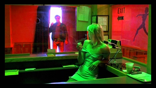 To Live and Die in LA : Cinematography by Robby Müller