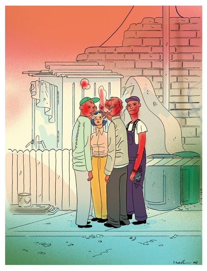 Carhartt_WIP_x_Brain_Dead_Sammy_Harkham_Comic_01