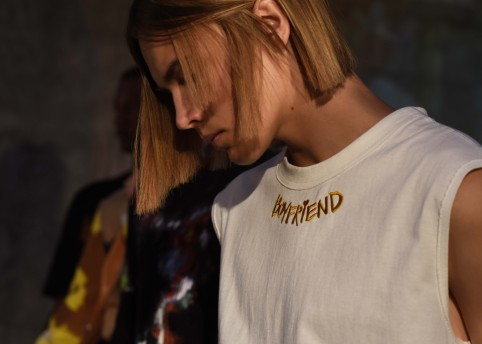 LINDER SS19 - HERO-18