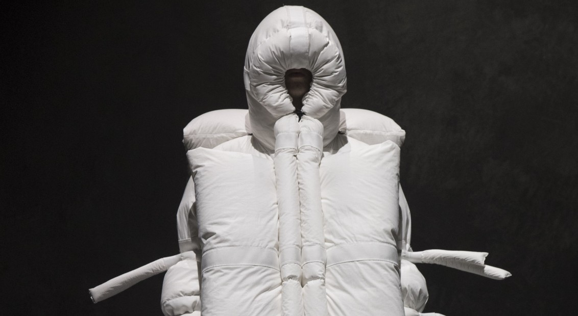 Craig Green on how protective equipment influenced his new Moncler collab | HERO magazine: A fresh perspective