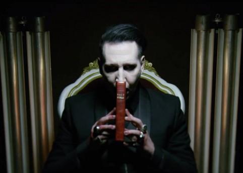 Marilyn Manson - HERO