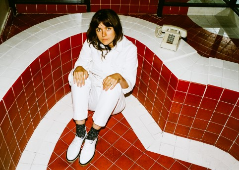 CourtneyBarnett 01 - Colour_Landscape (credit Pooneh Ghana) - High Res