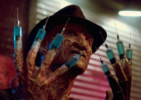 Nightmare On Elm Street - HERO