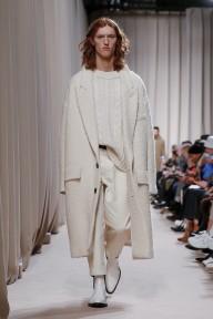 AMI Alexandre Mattiussi Menswear 2019 in Paris