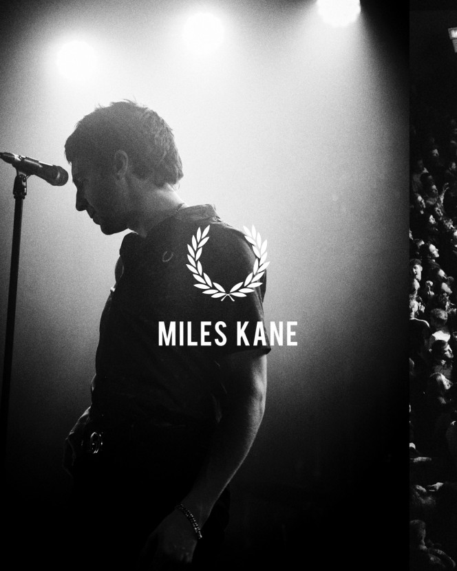 MILES KANE - FRED PERRY-4
