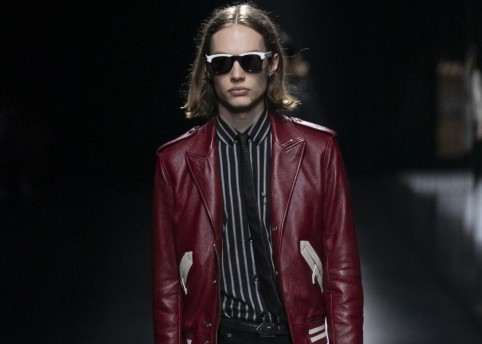 SAINT LAURENT FW19 - HERO-58
