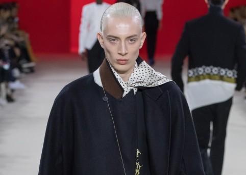 Haider Ackermann  Ready To Wear Fall Winter 2019 Collection Paris Fashion Week