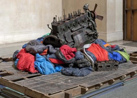 Tate Britain. 17.03.19