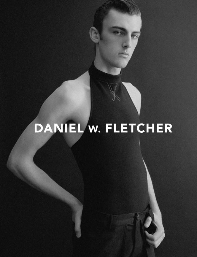 DANIEL W FLETCHER - HERO1