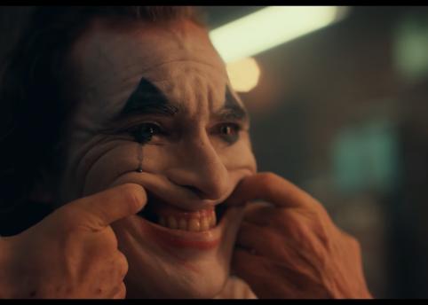 Still, Joker (2019) dir. Todd Phillips