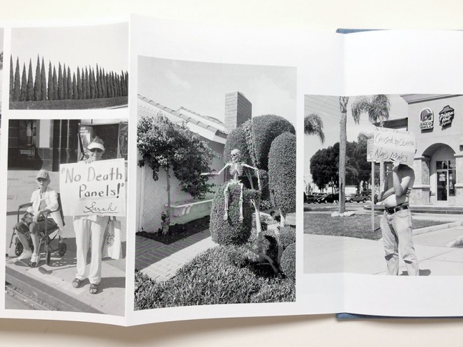 Photograph taken from Contemporary Suburbium by Ed and Deanna Templeton