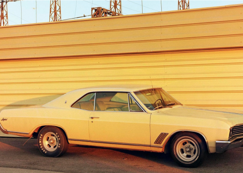William Eggleston - HERO
