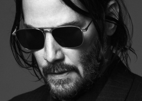 Keanu Reeves - SL - HERO