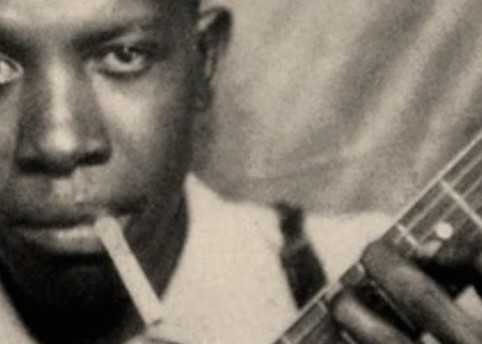Robert Johnson - HERO