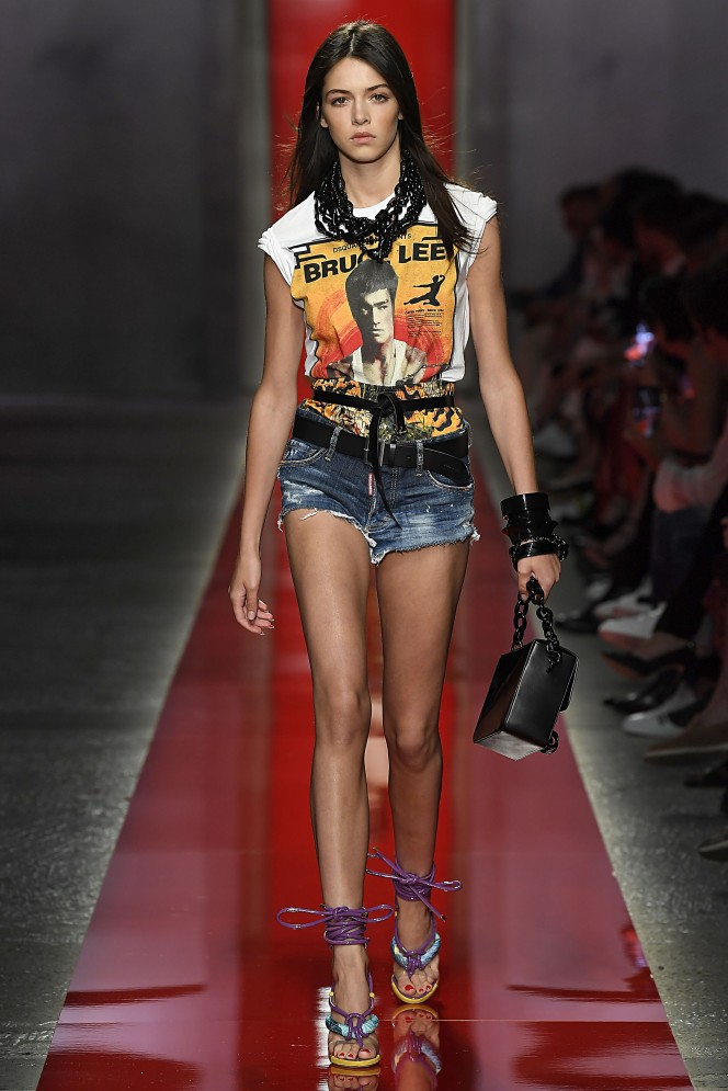 Dsquared2  - Milan Menswear Spring Summer 2020 - Milan - June 2019