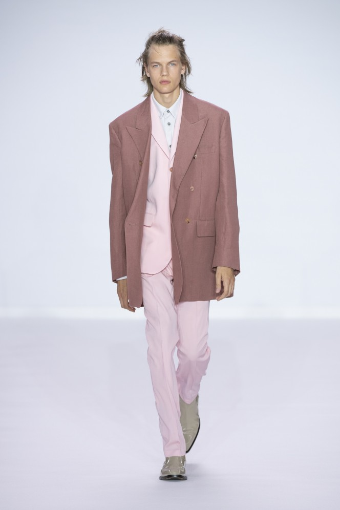 PAUL SMITH SS20 - HERO-1
