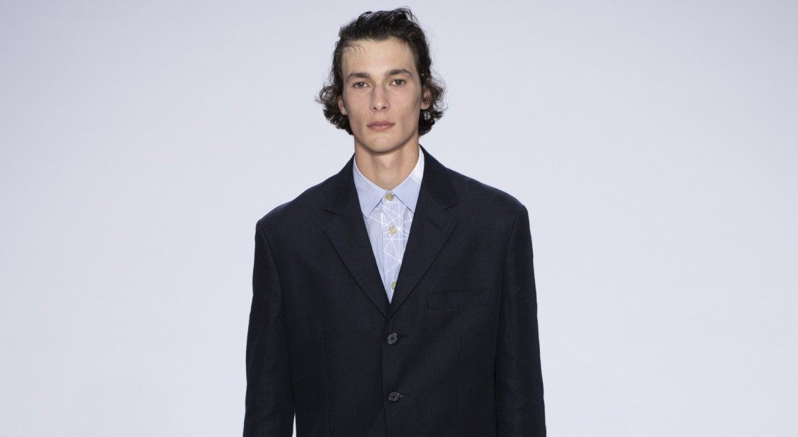 PAUL SMITH SS20 - HERO-38
