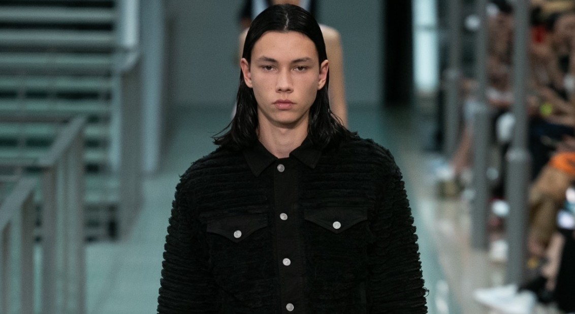 1017 ALYX 9SM Fashion show in Paris Menswear Collection Spring Summer 2020
