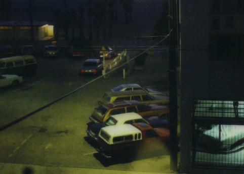 KENSINGTON, SANTA MONICA, L.A., 1985