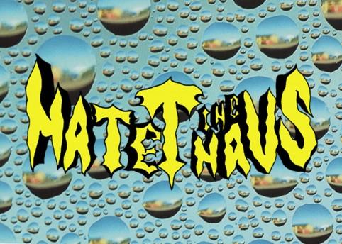 HATE THE HAUS - HERO