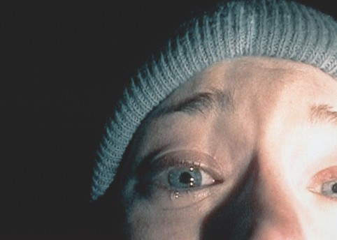 Still, 'The Blair Witch Project' (1999) dir. Eduardo Sánchez, Daniel Myrick