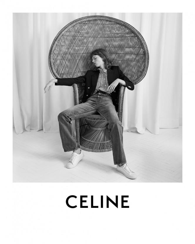 CELINE CRUISE - HERO-1