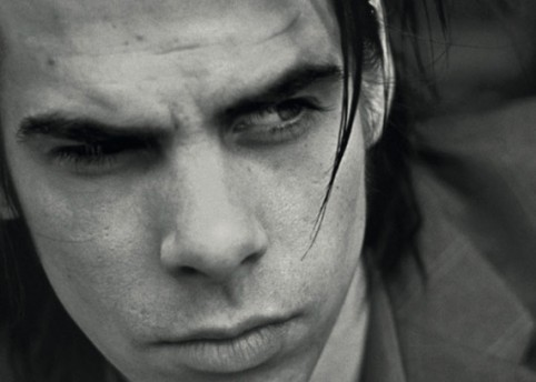 Nick Cave - Derek Ridgers - HERO
