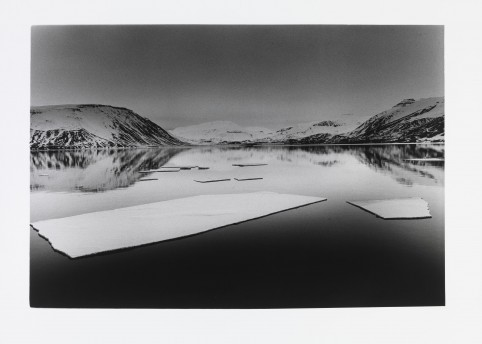 The extreme Arctic, Norway, 2019 All Images © Don McCullin Courtesy of the artist and Hauser & Wirth