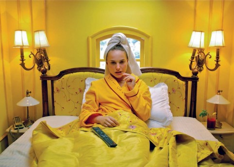 Hotel Chevalier (2007) dir. Wes Anderson