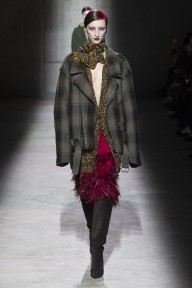 HERO - Dries Van Noten FW20