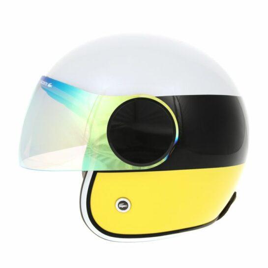 2805ddd910d9 Jet Helmet from LACOSTE LAB pour LACOSTE L!VE  €400