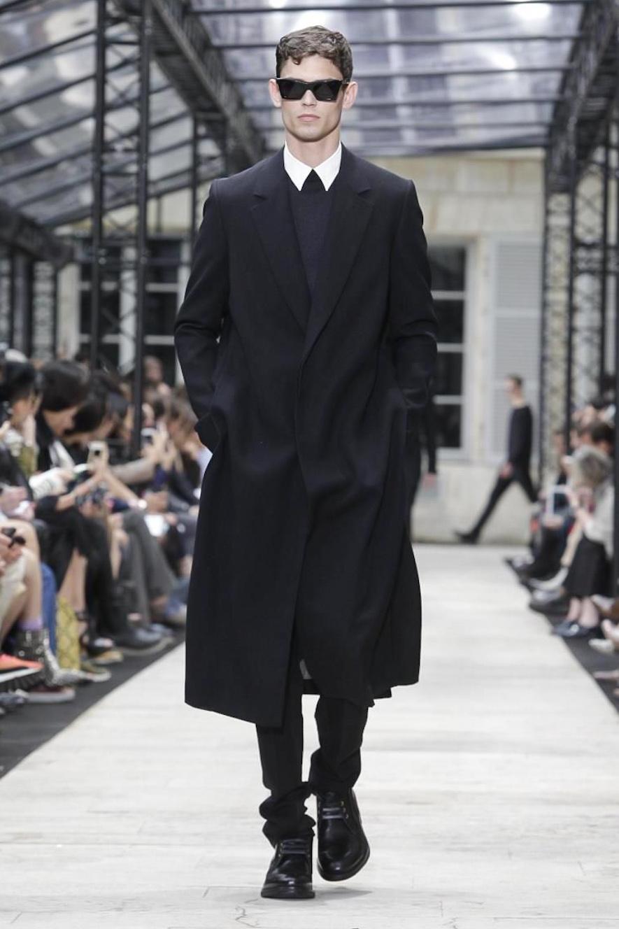 Cerruti, menswear, Spring Summer,2014, Paris