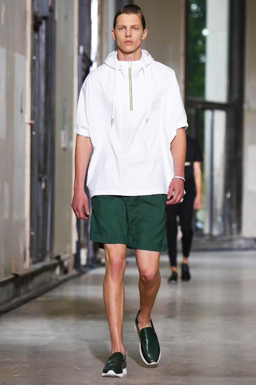 krisvanassche, Menswear, Spring Summer, 2014, Paris