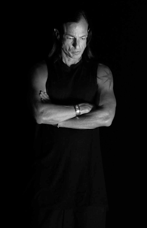 Rick Owens. Courtesy of Carpenters Workshop Gallery