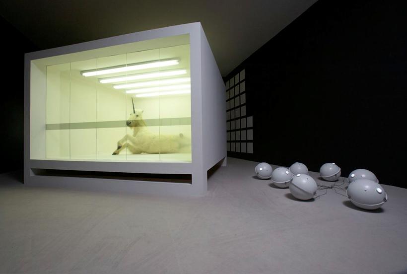 Børre Sæthre, Stealth Distortion (must have seen it in some teenage wet dream), 2008