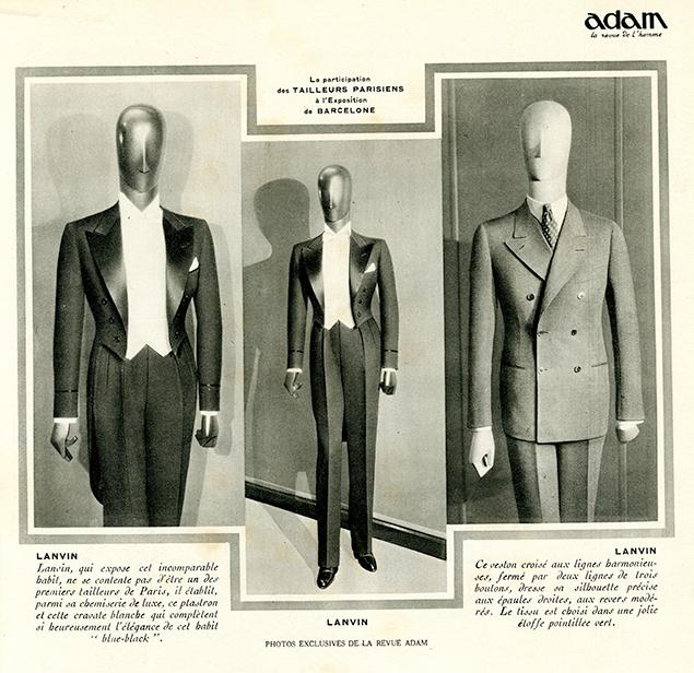 LANVIN-1929
